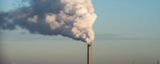 Lista över allt som släpper ut koldioxid i Stockholm