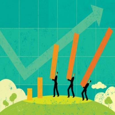 Grupplogga för Economics