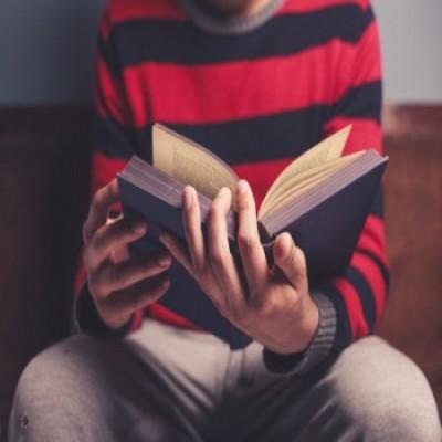 Grupplogga för Literature